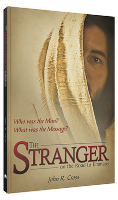 The stranger on the road to emmaus goodseed the stranger on the road to emmaus fandeluxe Images